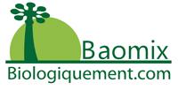Logo Baomix la poudre de baobab bio